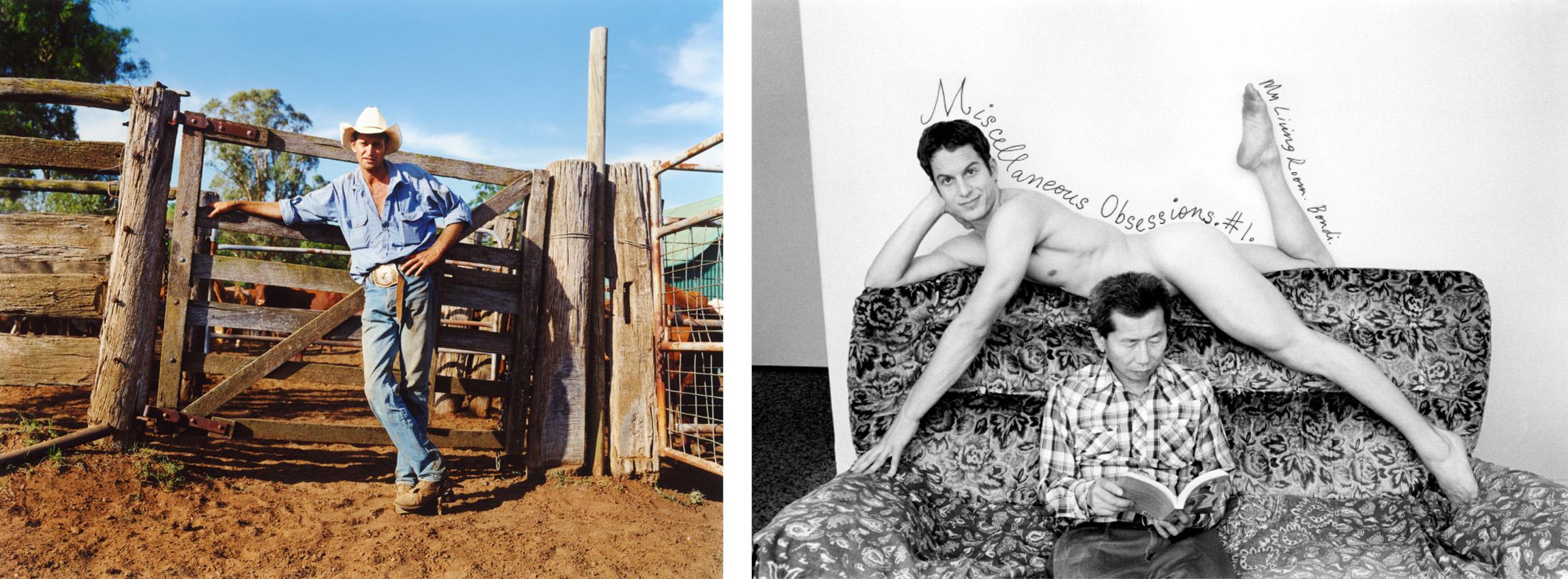 iris, irismagazine, iris magazine, William Yang, Michael Corridore, Australian Photography