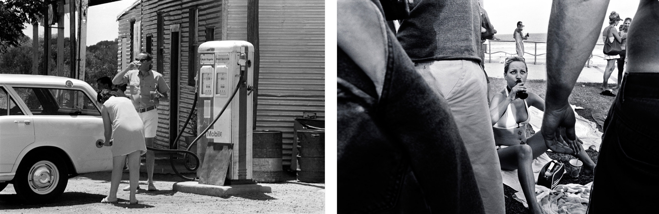 iris, irismagazine, iris magazine, Paul Blackmore, Rennie Ellis, Australian Photography