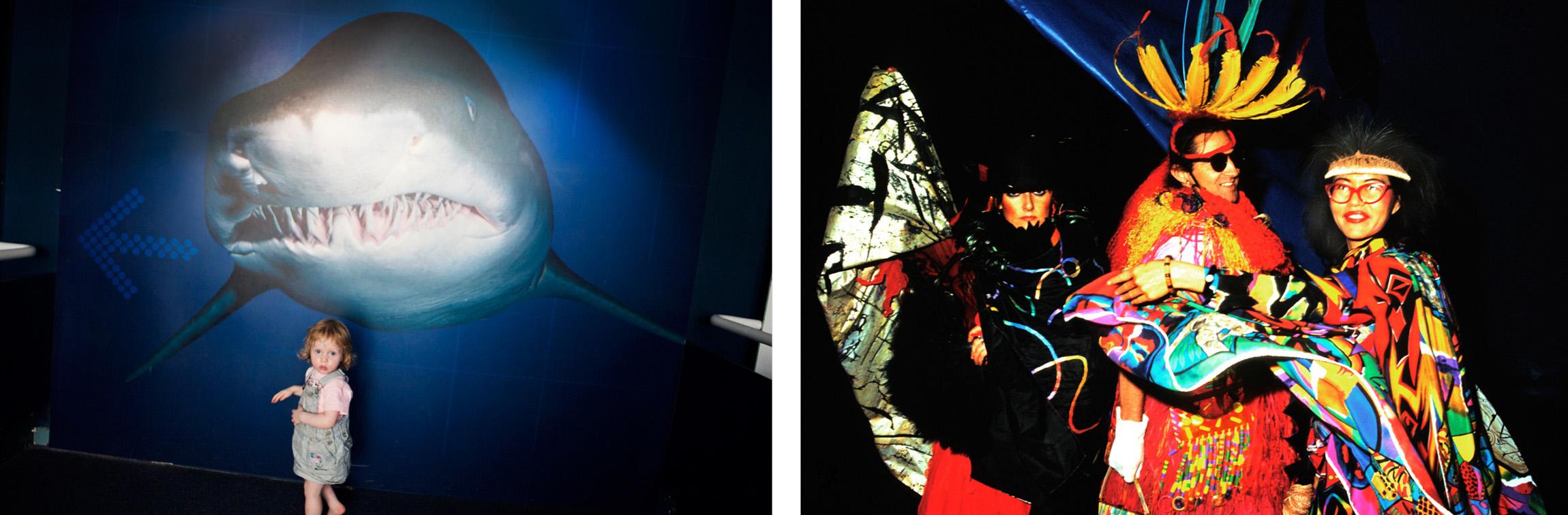iris, irismagazine, iris magazine, Paul Blackmore, William Yang, Australian Photography