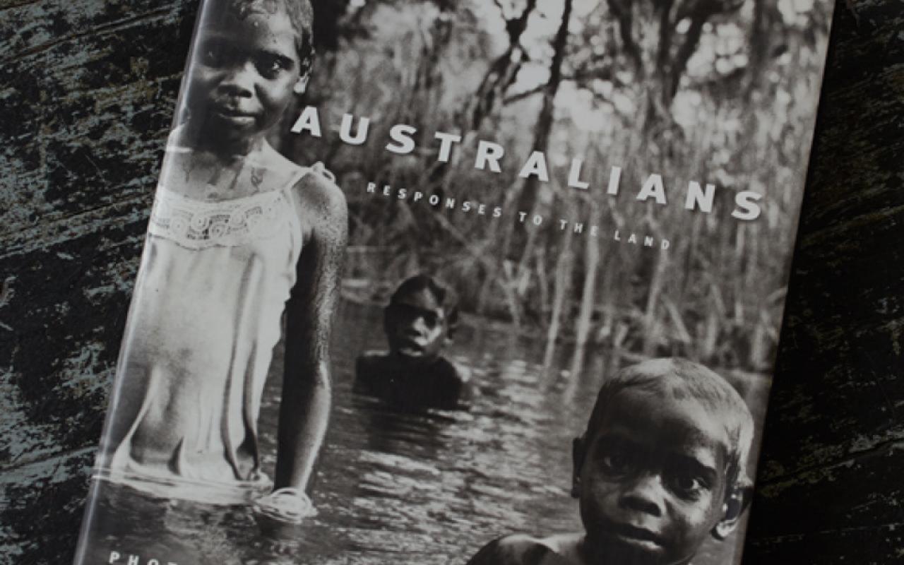 iris, irismagazine, iris magazine, Paul Blackmore, Australian Photography