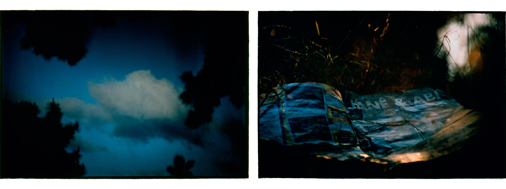 iris, irismagazine, iris magazine, Bill Henson, Australian Artist