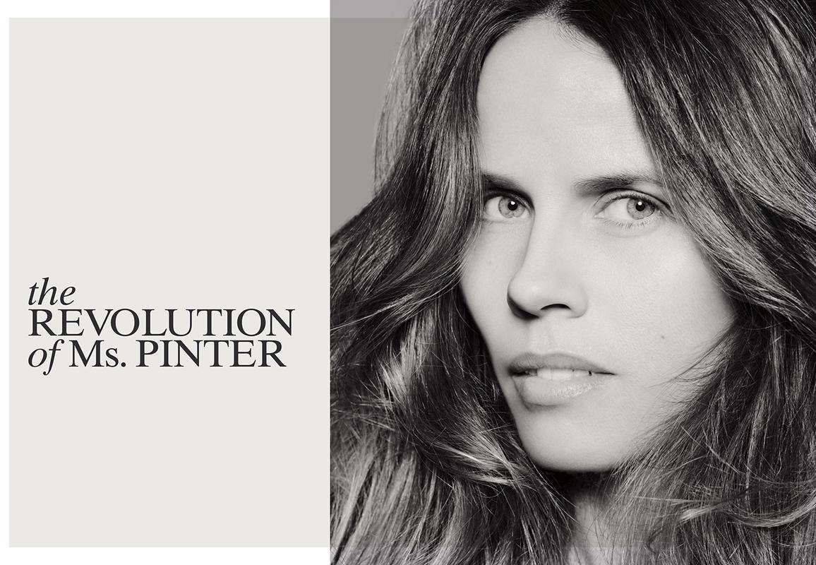 Iris Magazine, Lucy Pinter, Superfine Denim